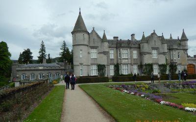 Schloss Ballmoral