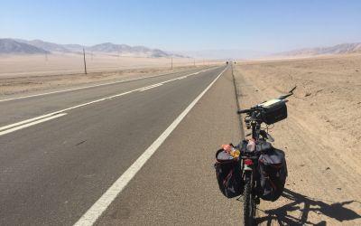 Endlose Atacama