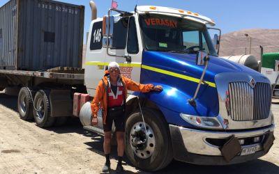 'Mein Truck'