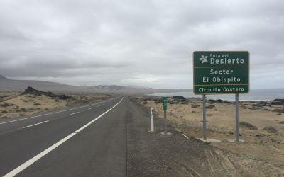 La Ruta del Desierto