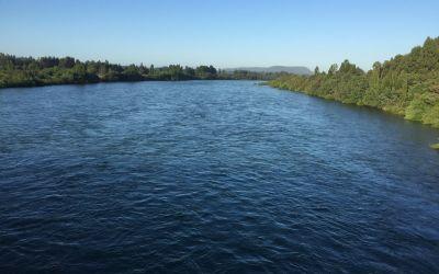 Der Rio BioBio