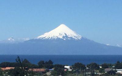 Vulkan Calbuco, 2002müM
