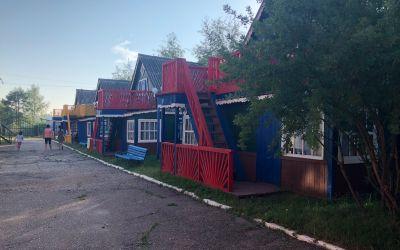 FerienRessort am Baikal