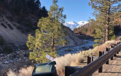 Wunderschöner Canyon