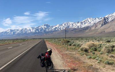 100 km Ebene mit 1Promill Gefälle und 30km/h Rückenwind