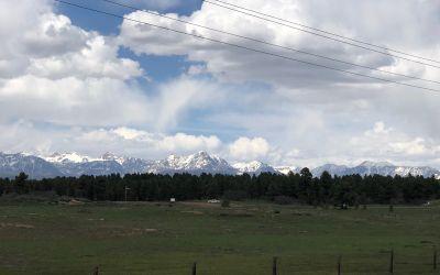 Meine Berge von morgen