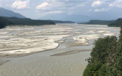 Der Richardson River