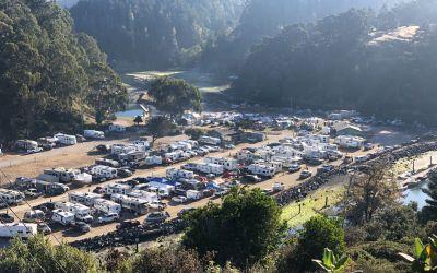 Camp für MotorHomes