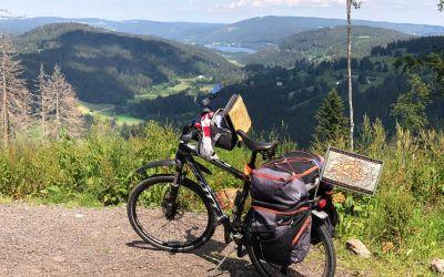 Titisee, Schwarzwald