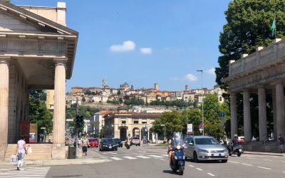Bergamo, Cittá Alta