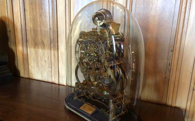 300 Jahre Uhrenmanufaktur