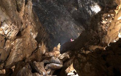 Les Grottes de l'Orbe