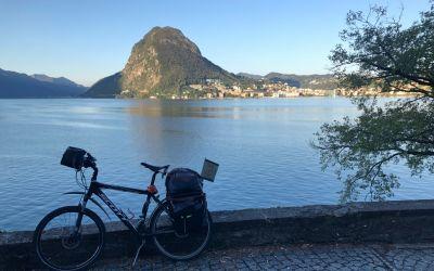 Abschied von Lugano