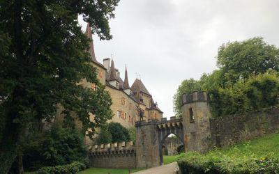Schloss Gorgier