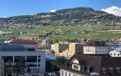 Vevey Lavaux