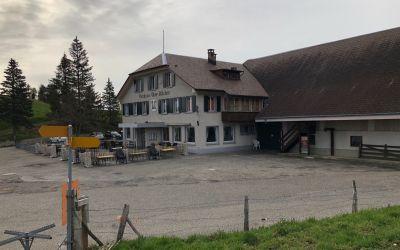 Berghaus Oberbölchen