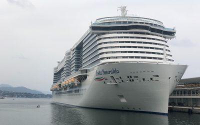 Das NachCorona - Schiff