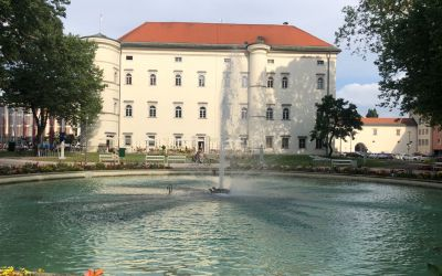 Schloss Spittal