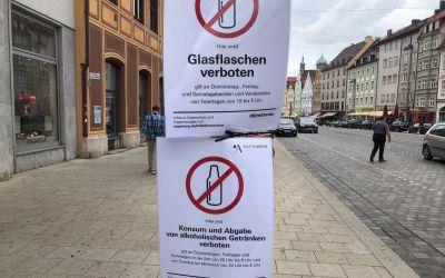 Deutschland-Land der Verbote