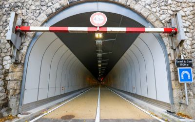 Tunnel du Chat