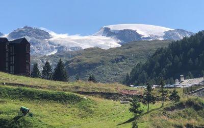 Zermatter SkiZirkus&Breithorn