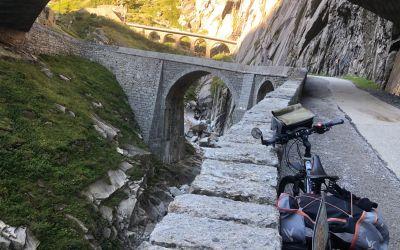 Alte Teufelsbrücke