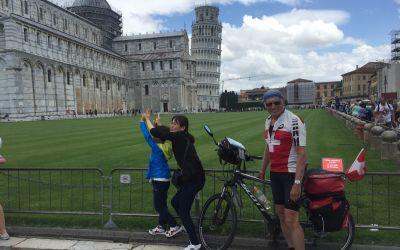 Grandioses Pisa