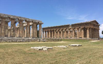 Paestum, 2500 Jahre alt