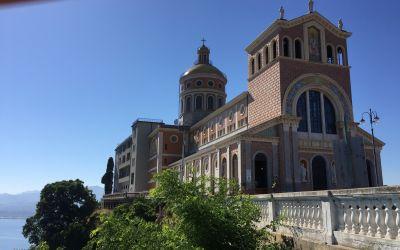 Kathedrale Maria del Tindari
