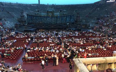 Oper in Verona
