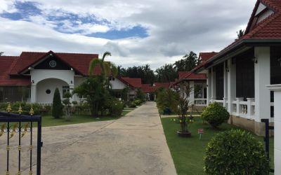 Sehr schöne Ferienhäuser