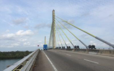 Die grosse Brücke