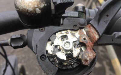 SchaltElement -- nicht zu reparieren
