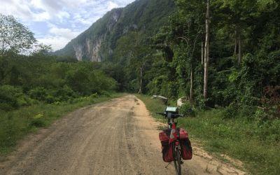 Auf Abwegen durch Thailand