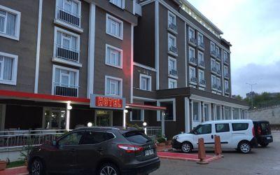 Mein Komforthotel in Bayburt