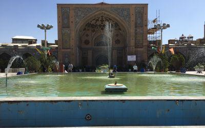 KhomeiniMoschee