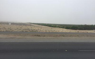 Von Wüste zu Landwirtschaft
