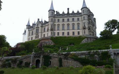 Dunrobin-Castle